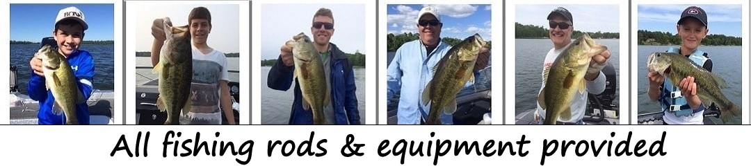 Brainerd fishing guide