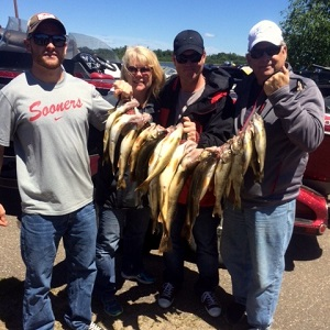 Minnesota fishing guides brainerd guide service nisswa for Lifetime fishing license mn