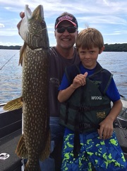 Brainerd Minnesota Fishing Report
