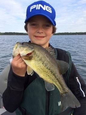 Brainerd mn fishing guides charter photos minnesota for Minnesota fishing charters