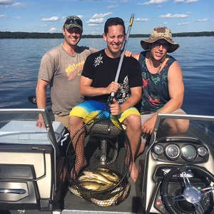 Gull Lake MN Fishing Guides