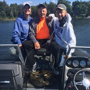 Nisswa Fishing Guides