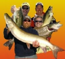 MN Fishing Guides