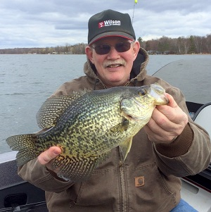 Crappie Fishing Guide Tips